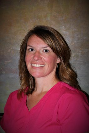 Katie – Surgical Technologist
